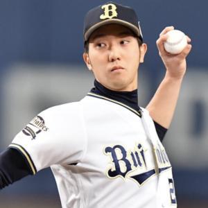 田嶋大樹の彼女は長濱ねると噂&結婚は?高校・JR東日本時代が知りたい!球種と投球スタイルも調査!