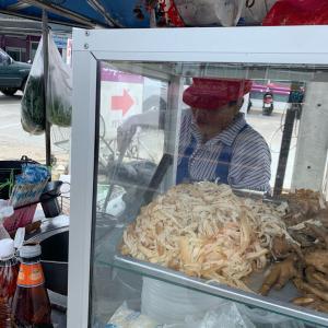 タイの絶対食べなきゃ損なヌードル‼️