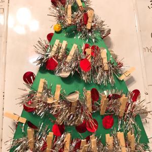 クリスマスを盛り上げる