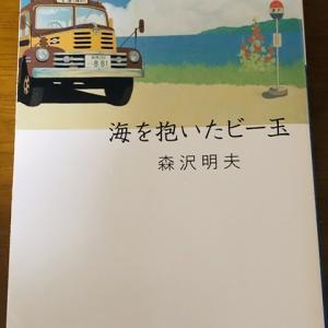 大三島発、ボンネットバスの旅と冒険。海を抱いたビー玉