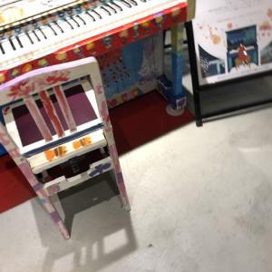 愛知県、名鉄知多半田駅で発見!クラシティ半田のストリートピアノを弾き逃げしてみた