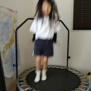 お出掛け出来ない子ども達のストレス発散にオススメのアイテム