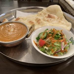 インド料理ビスヌエマックス久留米店