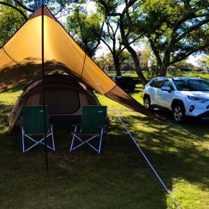 個人的キャンプ場の選び方