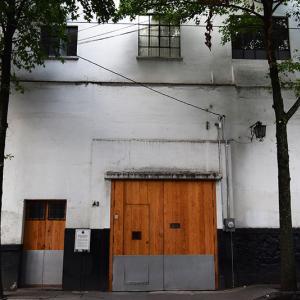 メキシコでルイス・バラガン建築を見る その1