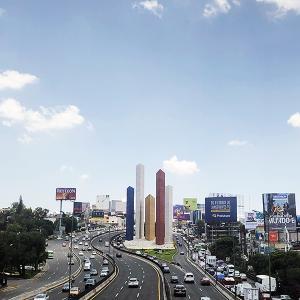 メキシコでルイス・バラガン建築を見る その2