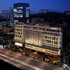 シェラトンソウルパレス江南ホテル