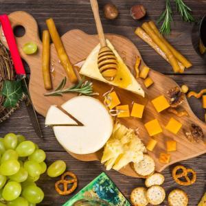 水曜美食会♯207チーズ編で紹介されたお店の情報をまとめました