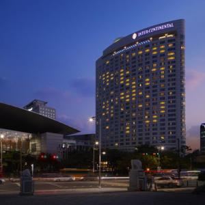 インターコンチネンタルホテル ソウル COEX