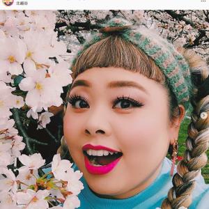 渡辺直美 カラオケ好き「意外とバラード系が」
