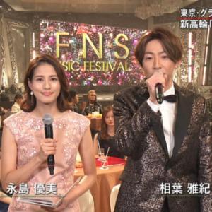 FNS歌謡祭にBTSが初登場へ 何を歌う?『アナ雪2』の特別企画も