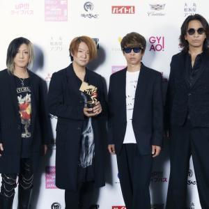 GLAYのベストアルバム発売決定!メンバーがそれぞれ選曲した4枚組