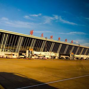 【ラオス観光】上海で乗り継ぎしまーす。。。