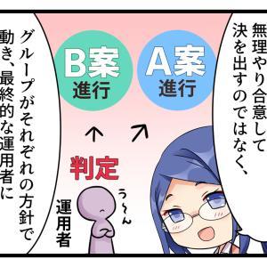 マンガ記事㉜会議~あふたー株式会社~