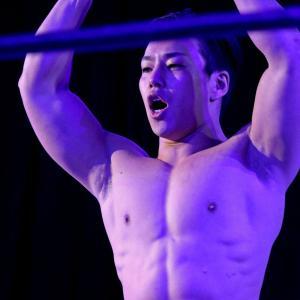 2018.12.29 竹田光珠 選手