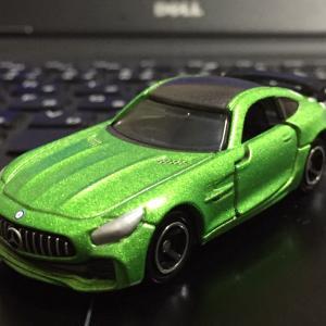 初の新車購入・・