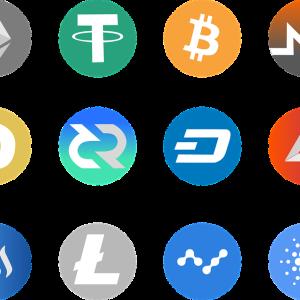 仮想通貨FXの本領発揮