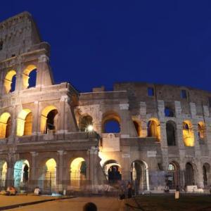 初1人海外旅行その1 イタリア旅行に行くことを思い立ち、航空券とホテルを予約