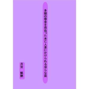 【月宮魅艶】の作品が現在割引中です!