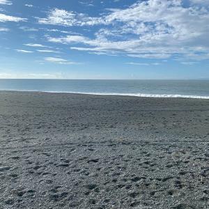 大磯海岸 釣り紀行|ついに!海の王者を釣り上げた!後編