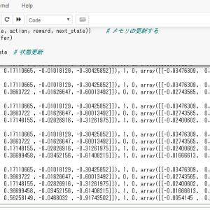 Kerasで予測した結果を出す(Python predictメソッドの使い方)