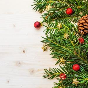 アゼルバイジャンのクリスマスをご紹介します!