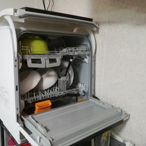 【2019年】パナソニック食洗機を比較!おすすめはコレ!据え置きタイプの小型NP-TH3/NP-TA3/NP-TCR4/NP-TCM4の違い