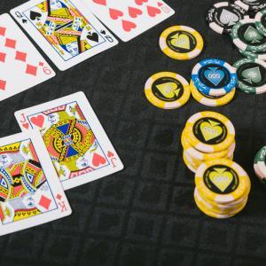 カジノホールデムポーカーを攻略する為のカジノホールデムポーカーのルールと遊び方