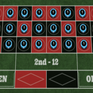 オンラインカジノで使えるベアビッグ法の紹介