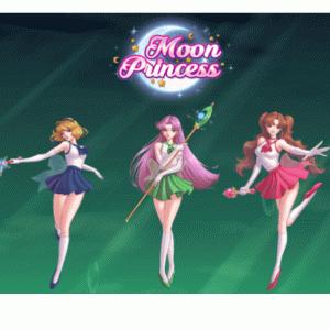 MOON PRINCESS動画まとめ