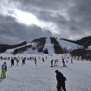 ⭐2019-2020年末年始旅行IN高山⑤⭐ほおのき平スキー場