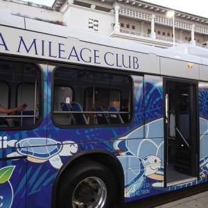 ANAトロリーバス 2020年冬休み・その2✈ハワイ旅行4泊6日