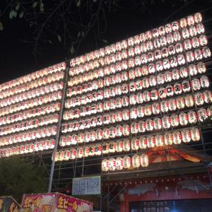 新宿 花園神社 酉の市