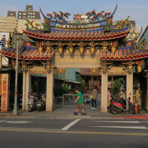 萬華エリアの気になる景色(観光スポットを巡る)