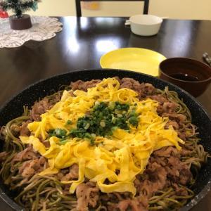 週末のお昼に☆ 山口郷土料理 瓦そば