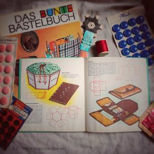 東ドイツの手芸本を2冊オンラインショップにアップしました。