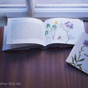 チェコスロバキアの植物図鑑を2冊アップしました。