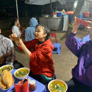 ベトナム写真館!!(20)Binh Canh