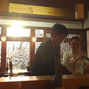 サイゴン桜の天才シェフ!001天才シェフ!