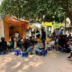 ベトナム写真館!!(29)老舗のミン店