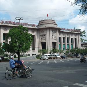 ベトナムで大学を創る!028!!