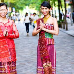 ベトナムで大学を創る!029!インドネシアへ!?