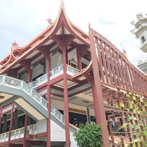ベトナムで大学を創る!054!夢に降りてくる!