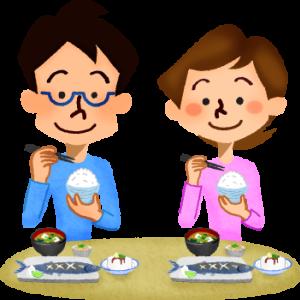 子育て家庭のための英語表現~夕食・お風呂ver.~