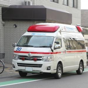 【熱中症で救急搬送】猛暑日テニスの試合後、救急車で運ばれた話【体験談】