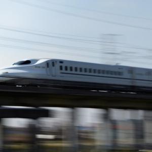 新幹線での出張が苦手な私の救世主! 切符不要の「エクスプレス 予約」が簡単で便利すぎる