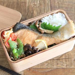 簡単おかずと秋鮭弁当の作り方!詰め方も合わせて紹介
