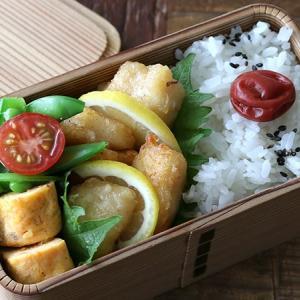 天ぷら粉とめんつゆで簡単!タラの唐揚げ弁当詰め方もあわせて紹介