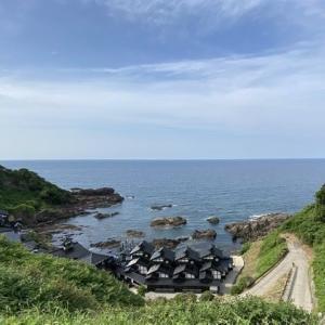 奥能登一周の旅〜その②〜・・