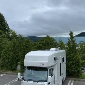 北海道5日目・・豊浦町〜南富良野町
